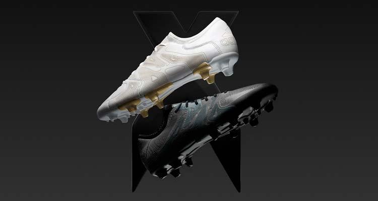 X15 Etch Fluid scarpe calcio