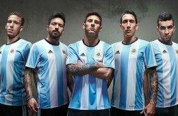 Divisa Argentina 2016 cover