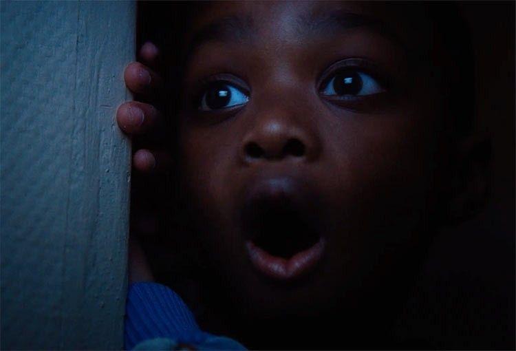 Il piccolo Matuidi, gol Okocha