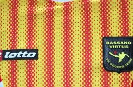 Cover Bassano Virtus rinnovo Lotto