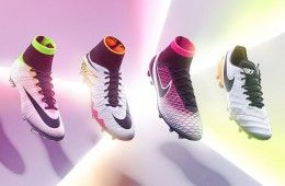 Nike Football Radiant Reveal Pack