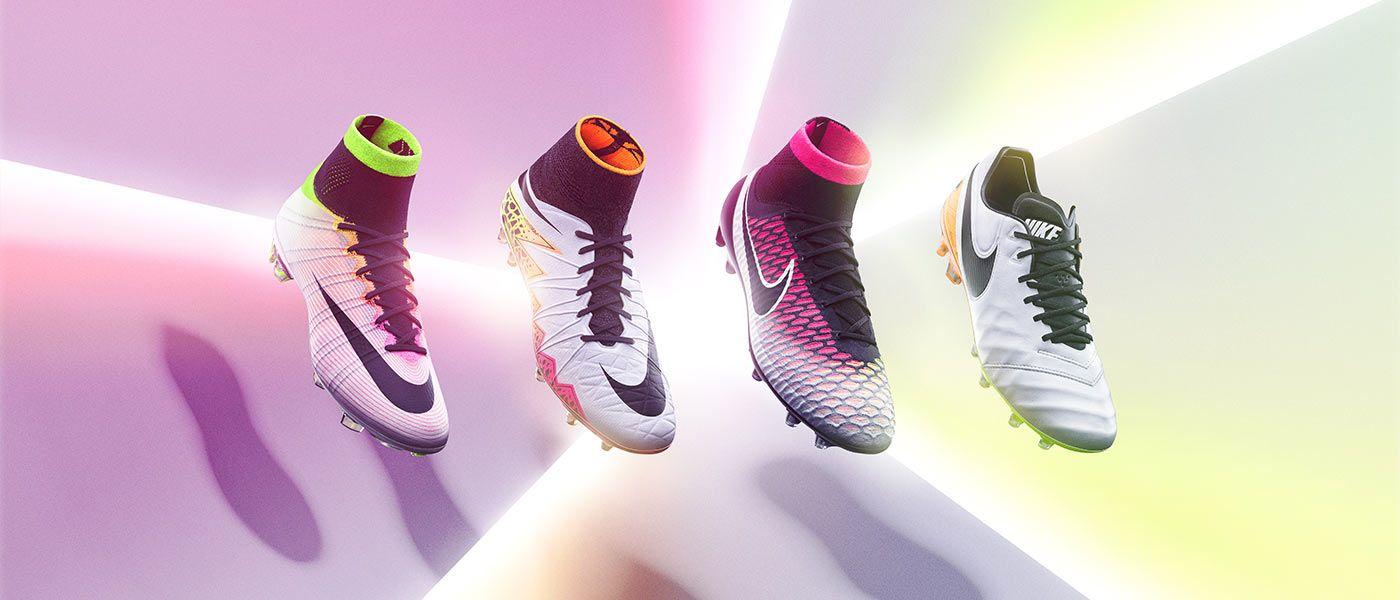 Nike Football Radiant Reveal Pack