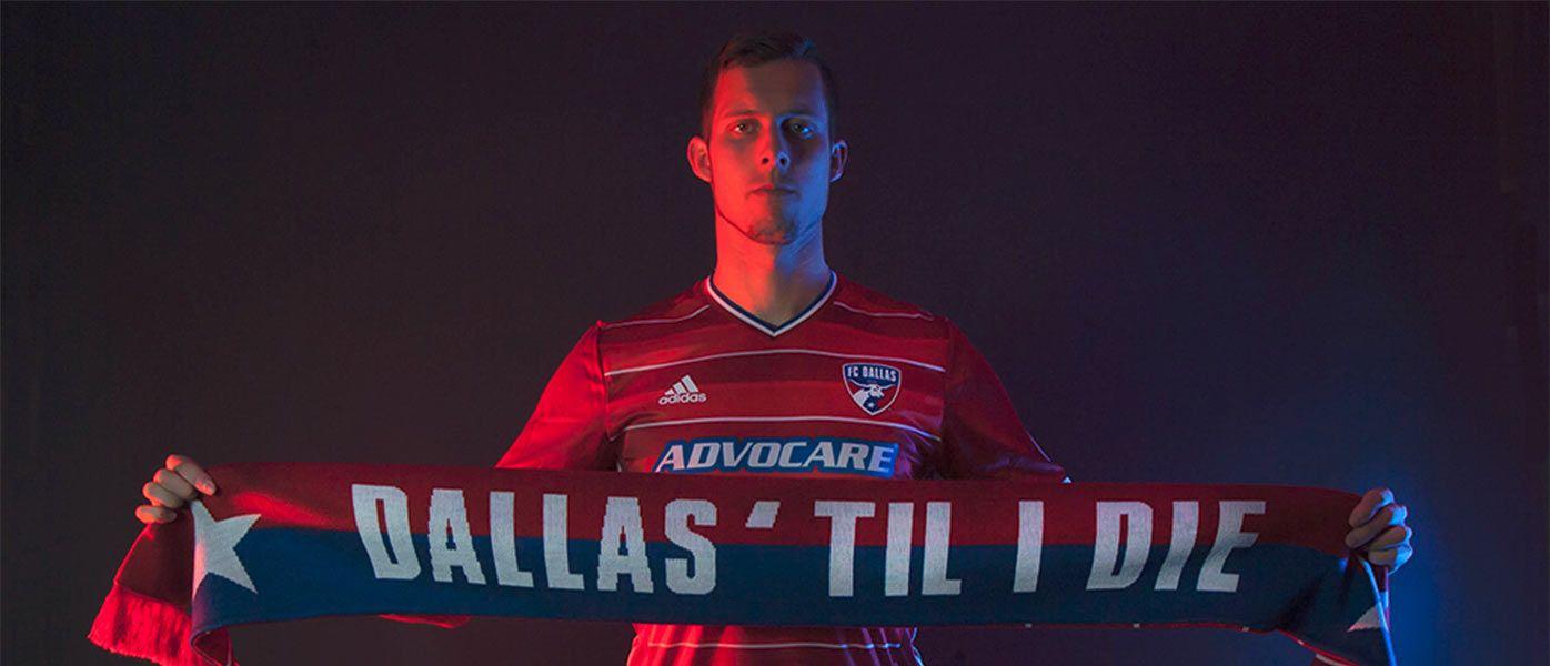 Dallas kit home 2016