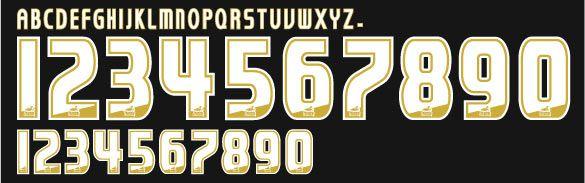 Font Championship