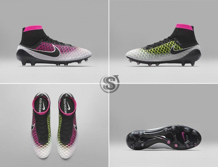 Magista Obra, Nike Radiant Reveal Pack