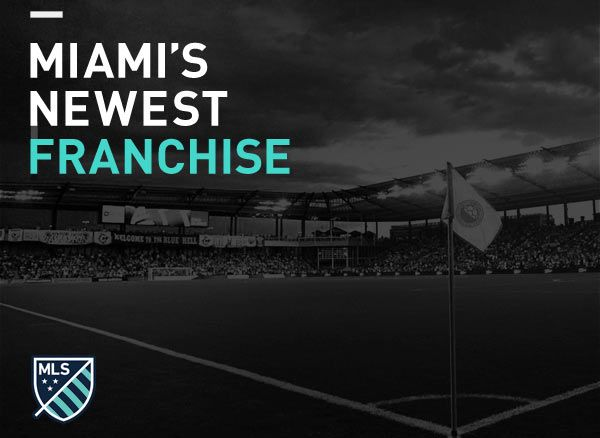 Inter Miami Franchise MLS
