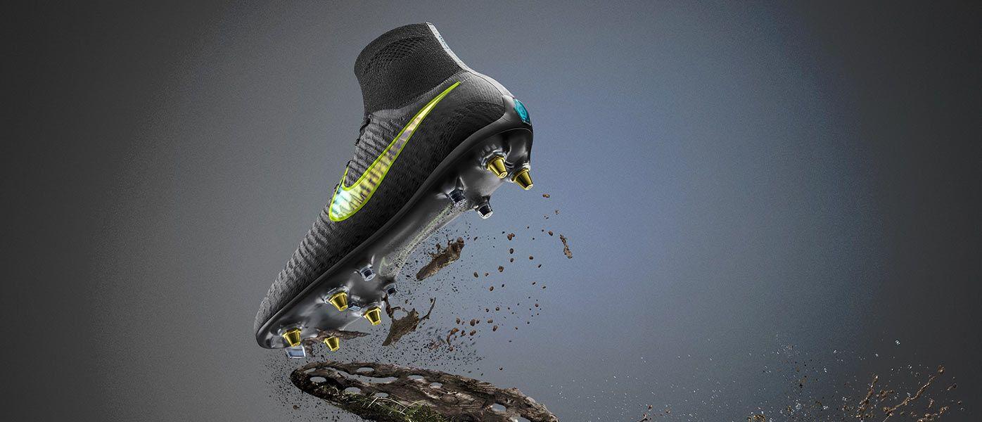 Nike Anti-Clog cover