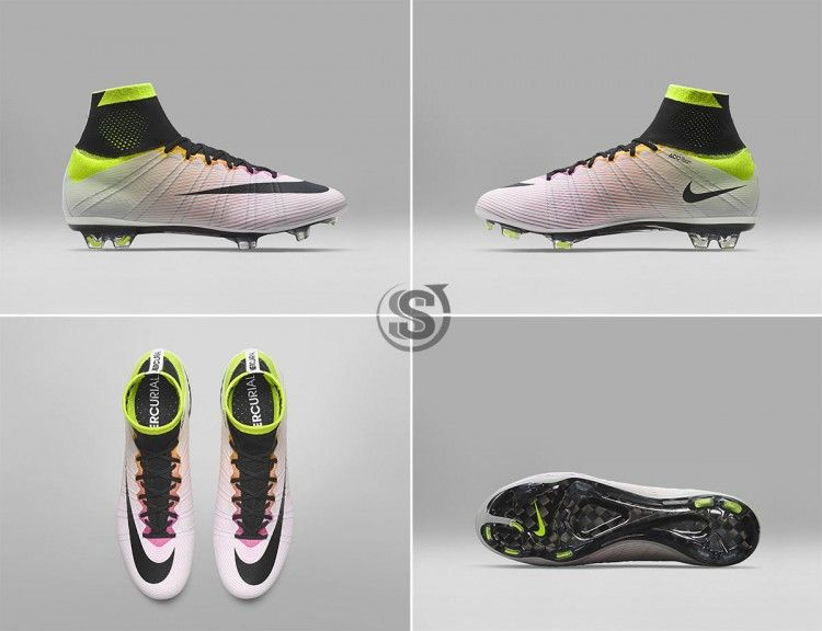 Mercurial Superfly Radiant Reveal Pack Nike
