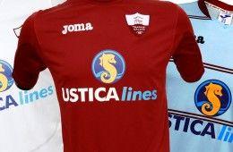 Maglie Trapani 2015-2016 Joma