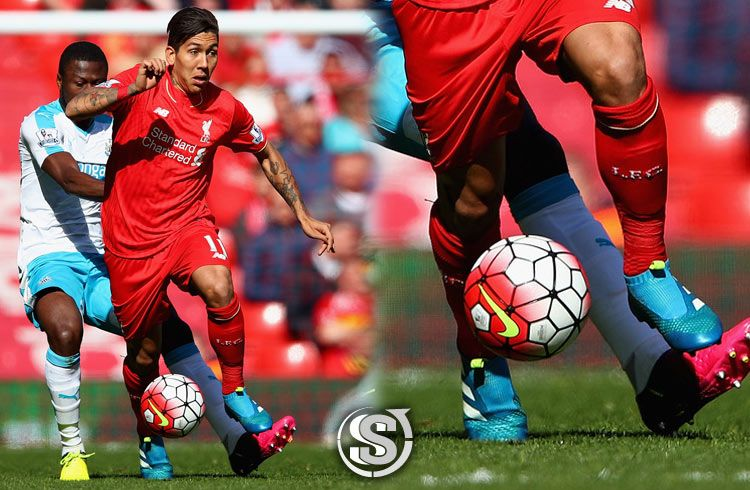 Roberto Firmino (Liverpool) - adidas ACE 16+ PureControl