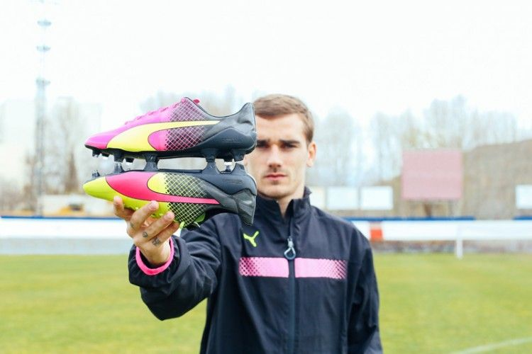 Puma evoSpeed Tricks Griezmann