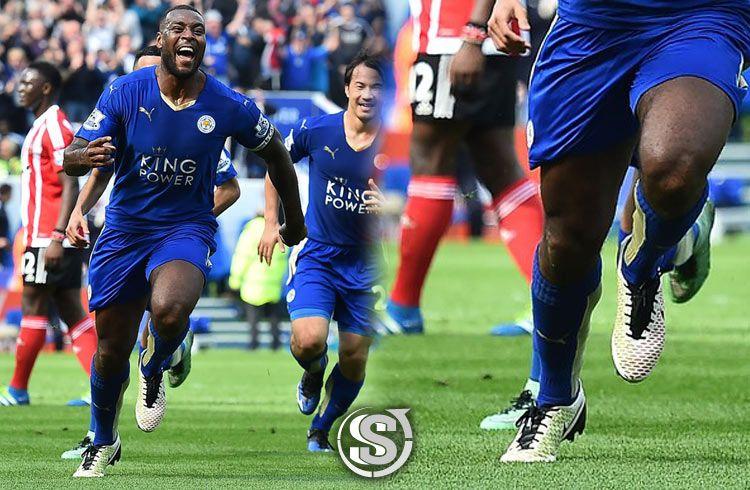 Morgan (Leicester) - Nike Magista Opus