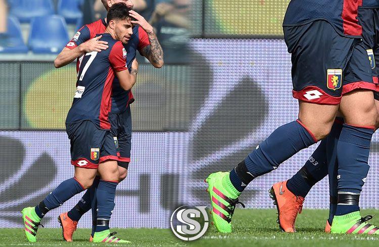 Suso (Genoa) - adidas ACE 16.1 PrimeKnit