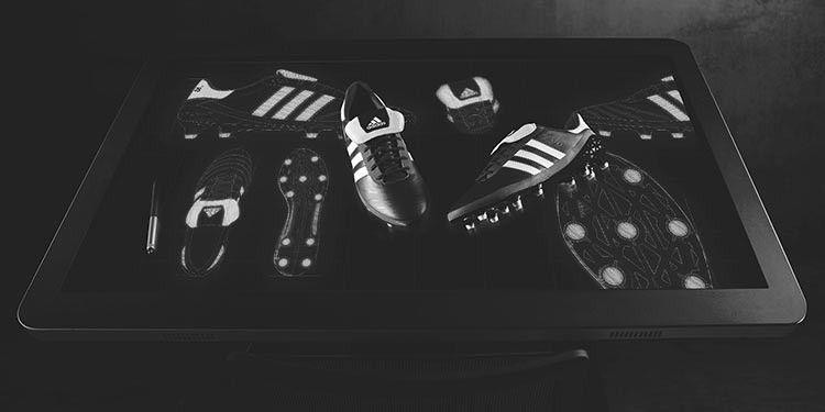 Le scarpe Copa Mundial SL di adidas