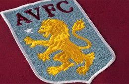 Nuovo logo Aston Villa cover