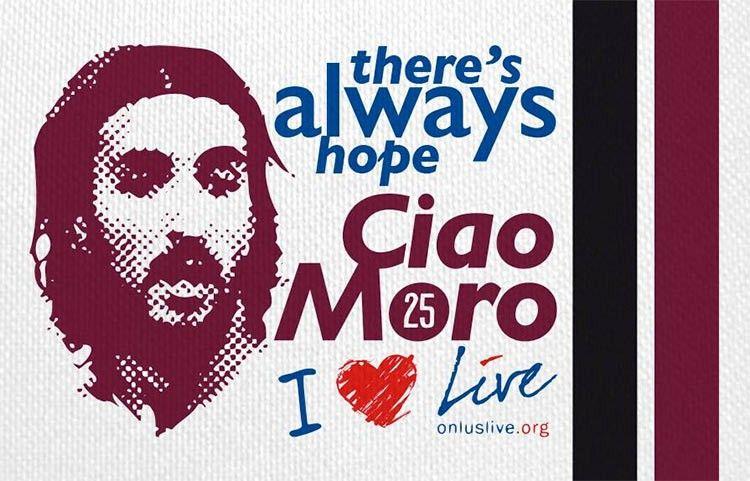 Logo Morosini Live Onlus
