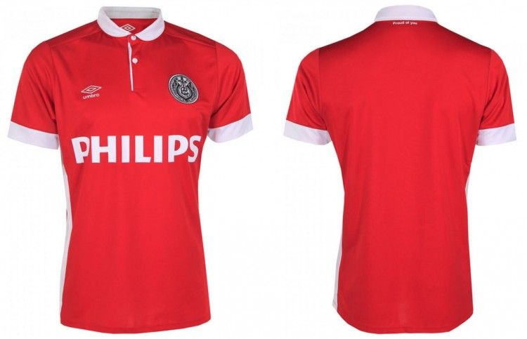 Maglia PSV Heritage Philips