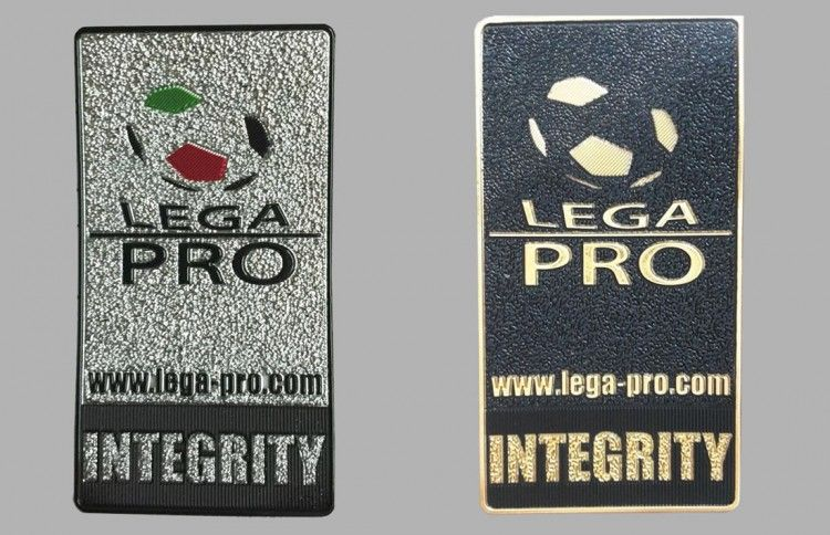 Patch playoff Lega Pro 2015-2016