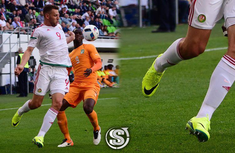 Adam Szalai (Ungheria) - Nike HyperVenom Phinish