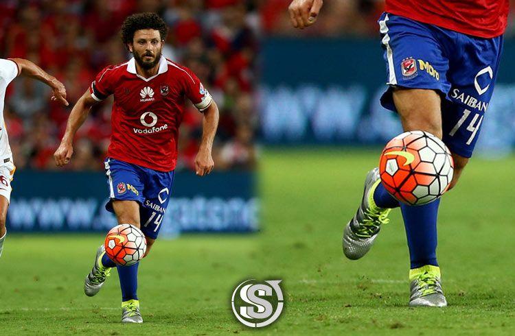 Hossam Elmetwaly (Al Ahli) - adidas ACE 16.1 PrimeKnit