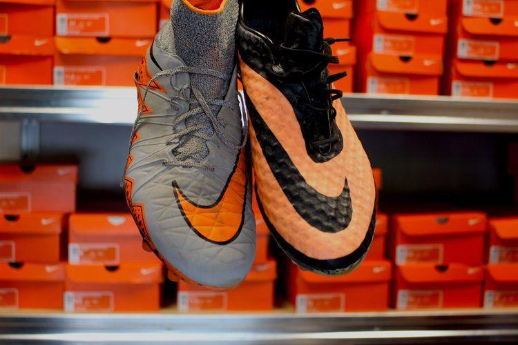 Nike Hypervenom 1 e 2