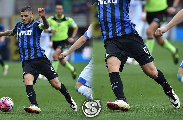 Mauro Icardi (Inter) - Nike HyperVenom Phantom II