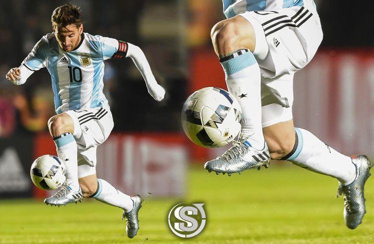 Leo Messi (Argentina) - adidas MESSI 16.1