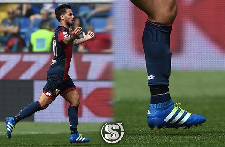 Suso (Genoa) - adidas ACE 16.1
