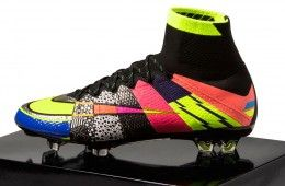 What The... Mercurial Nike