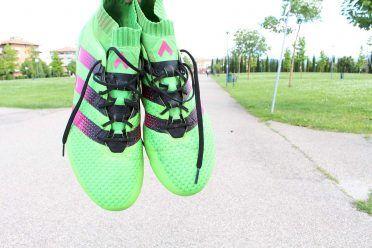 Adidas ACE16.1 football boots