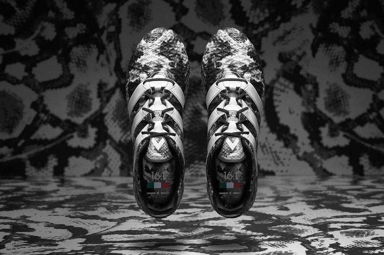 ACE16 Deadly Focus adidas