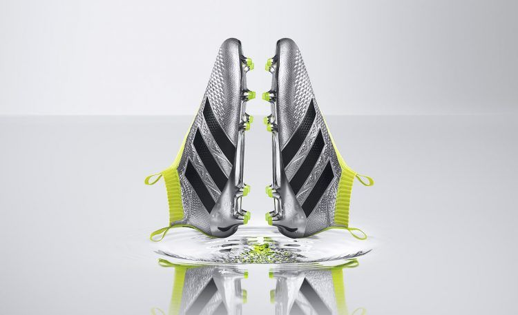 Adidas ACE16 PureControl Mercury pack