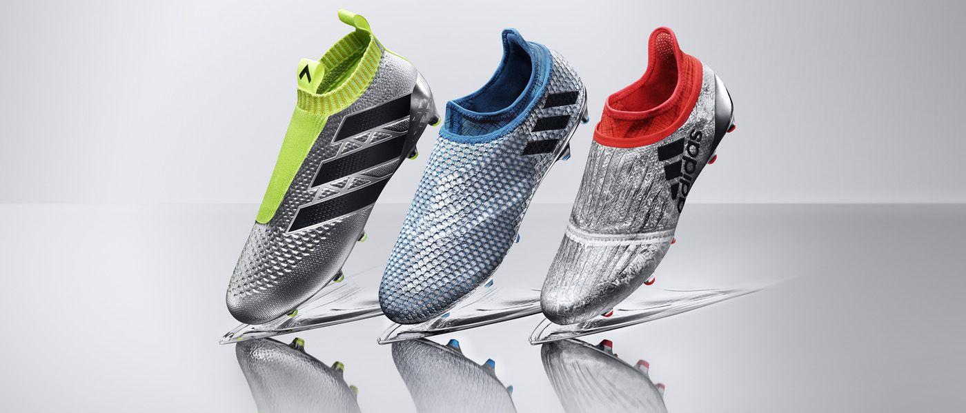 Adidas Mercury Pack
