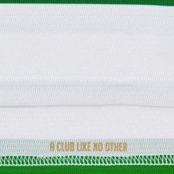 A club like no other, scritta maglia Celtic
