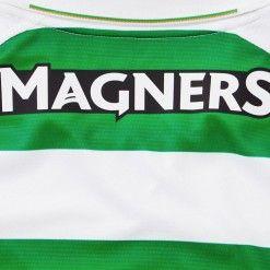 Sponsor Magners, retro maglia Celtic