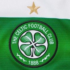 Stemma ricamato Celtic 2016-17