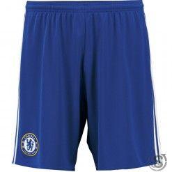 Chelsea pantaloncini blu 2016-2017