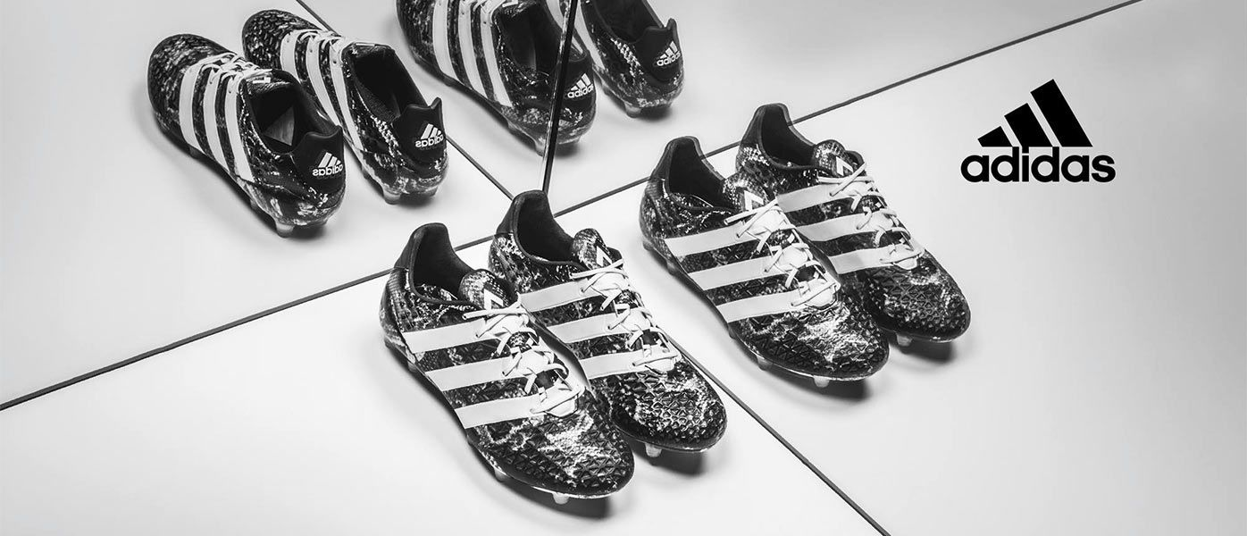 Deadly Focus pack adidas