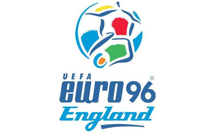 Logo Europei 1996