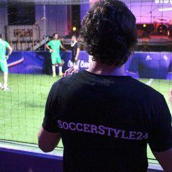 SoccerStyle24 alla presentazione della maglia della Fiorentina 2016-17