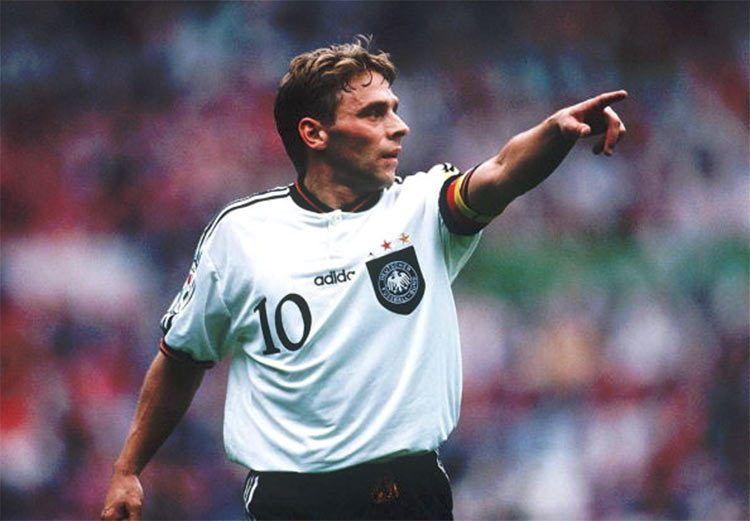 Thomas Hassler Euro96