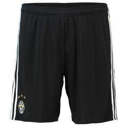 Pantaloncini Juventus neri 2016-17