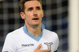 Klose Day Lazio