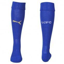 Leicester City calzettoni blu 2016-17
