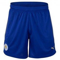 Pantaloncini Leicester City 2016-17