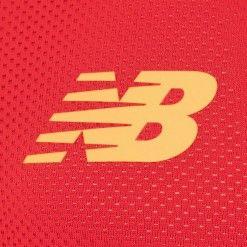 Logo NB maglia Liverpool