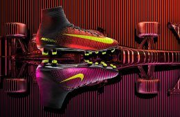 Nike Mercurial Superfly V presentazione