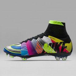 Scarpa Nike Mercurial What The...