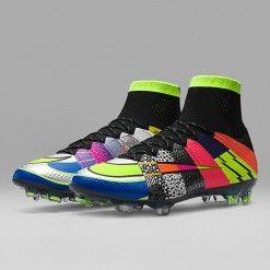 What The Mercurial Nike scarpini