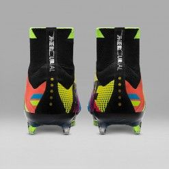 Tallone Nike Mercurial Superfly What the...